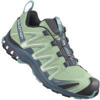 Salomon XA PRO 3D Spruce Stone/Indian Teal/Meadowbrook