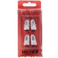 Hickies Originals Schnuersenkel Red