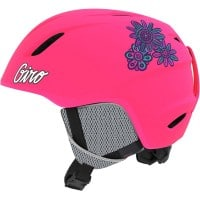 Giro S Launch Matte Bright Pink