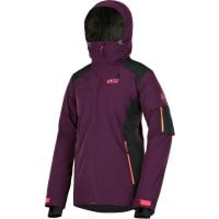 Picture Exa Jacket Damen-Snowboardjacke Purple