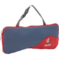 Deuter Wash Bag Lite I Kulturbeutel Fire/Arctic