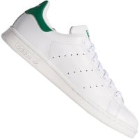 adidas Originals Stan Smith Sneaker M20324 Core White/Green