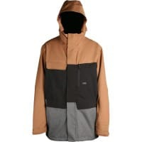 Ride Georgetown Jacket Insulated Herren-Snowboardjacke Camel