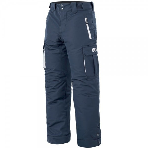 Picture August Pant Dark Blue