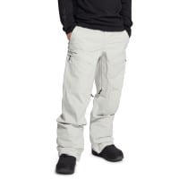 AK Burton Gore-Tex Swash Pant Solution Dyed Light Gray