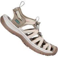 Keen Whisper W Taupe Coral