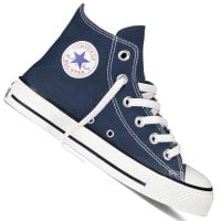 Converse Chuck Taylor All Star Youth HI 3J233C Navy