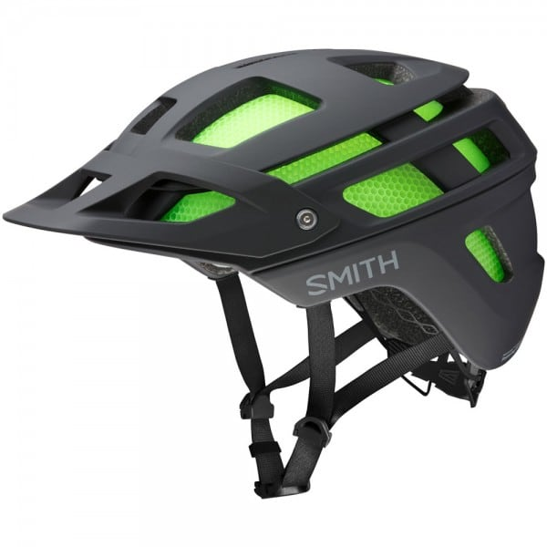 Smith Forefront 2 MIPS Matte Black