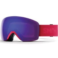 Smith Skyline Snowboardbrille Chromapop Everyday Violet Mirror