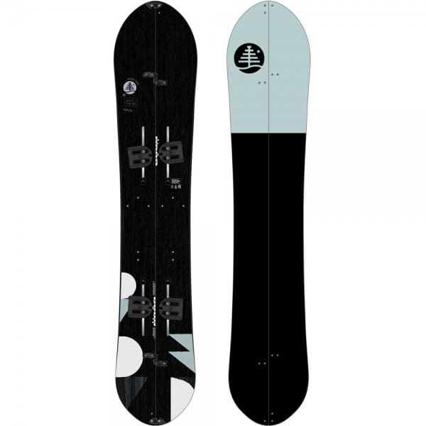 Burton Anti Social FT Damen Splitboard 2020