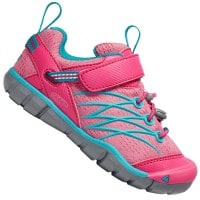 Keen Children Chandler CNX - Bright Pink Lake Green