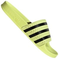 adidas Originals Adilette W Yellow Ice