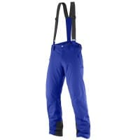 Salomon Iceglory Pant Herren-Skihose Surf the Web
