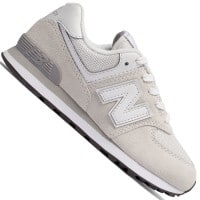 New Balance 574 Kinder-Sneaker White