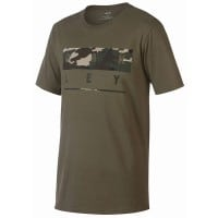 kley 50-Oakley Stack Camo Dark Brush