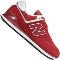 New Balance ML574SSO Red Rouge
