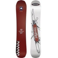 Nidecker Pro Pipe - Swiss Knife Snowboard 2020