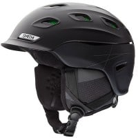 Smith Vantage Snowboardhelm Matte Black