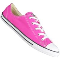 Converse Chucks All Star Dainty OX Plastic Pink