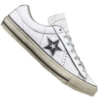 Converse Chuck Taylor All Star ONE Vintage Leather Unisex-Sneaker