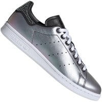 adidas Originals Stan Smith W Black/White