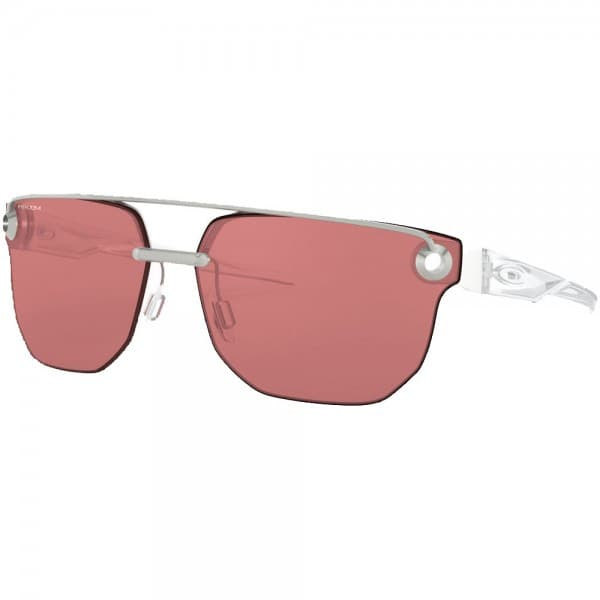 Oakley Chrystl Satin Chrome Prizm Berry