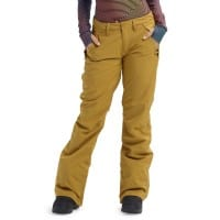 Burton Society Pant Evilo Heather