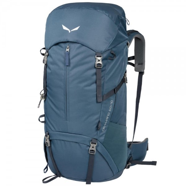 Salewa Cammino 60-10 Trekkingrucksack Midnight Navy