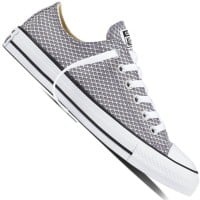 Converse CT All Star OX Damen-Sneaker Light Carbon