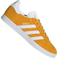 adidas Originals Gazelle Active Gold/Footwear White