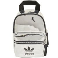 adidas Originals Mini Backpack Silver Metallic