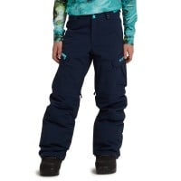 Burton Exile Dress Blue