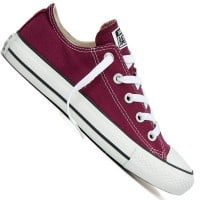 Converse Chucks All Star CT OX Sneaker Maroon