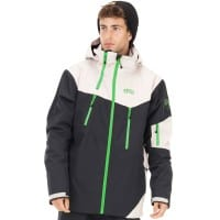 Picture Duncan 3 in 1 Jacket Herren-Funktionsjacke Black