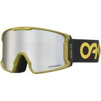 Oakley Line Miner Factory Pilot Progression/Prizm Snow Black