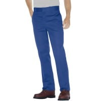 Dickies 874 Work Pant Herren-Hose Royal Blue
