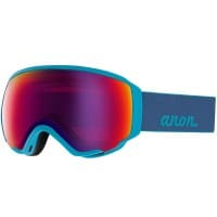 anon WM1 Goggle Blue/Sonar Infrared Blue