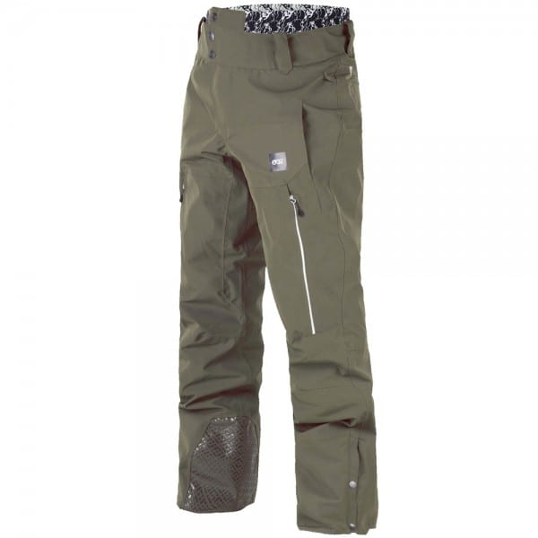 Picture Object Pant Dark Army Green