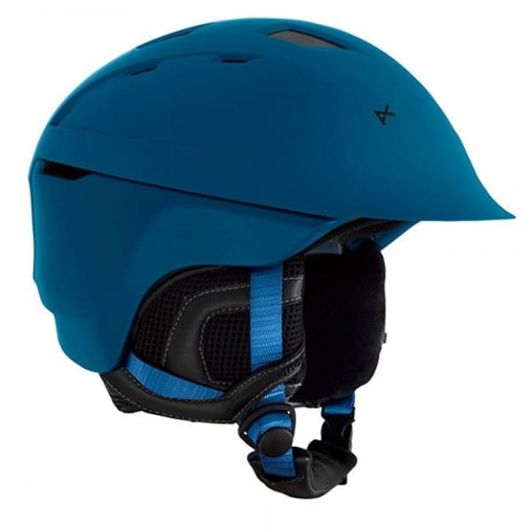 Anon Thompson Snowboardhelm Blue
