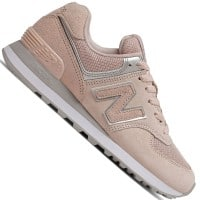 New Balance WL574EQ Light Pink