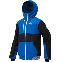 Picture Panel Jacket Herren-Snowboardjacke Picture Blue