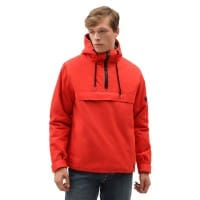 Dickies Belspring Fiery Red