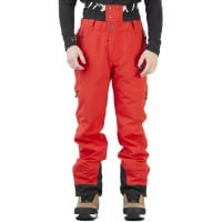 Picture Naikoon Pant Red