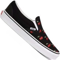Vans Classic Slip-On Cherries