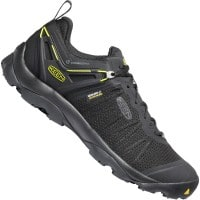 Keen Venture Waterproof Black/Keen Yellow