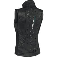 Komperdell Thermovest Snow Women Black