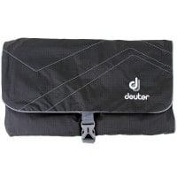 Deuter Wash Bag II Waschtasche Black/Titan