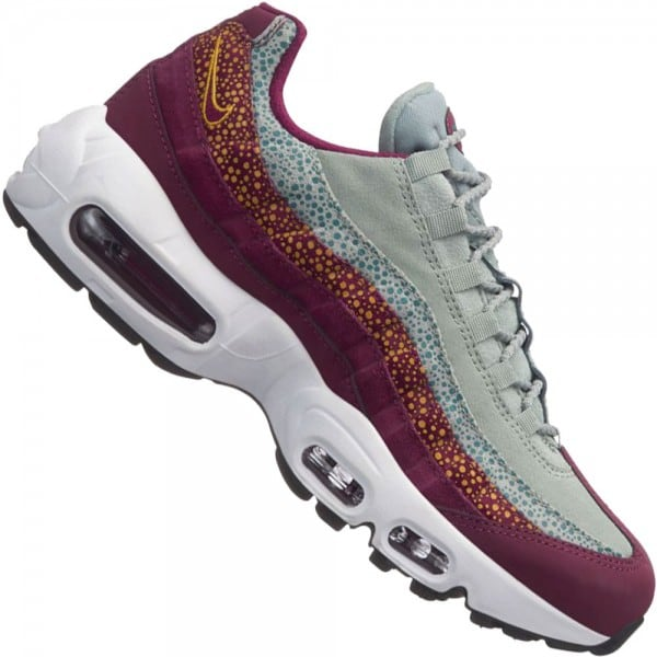 Nike Air Max Sequent 4 Utility Sneaker True Berry | Fun