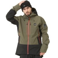 Picture Welcome Jacket Army Green