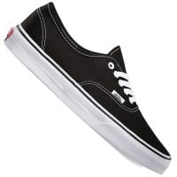Vans Authentic Sneaker VEE3BLK Black
